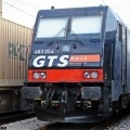 GTS E483 054 Elettra a Piacenza - Foto Manuel Paa