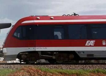Treno ATR220 delle FSE