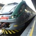 Il nuovo Coradia a Milano Cadorna - Foto Trenord