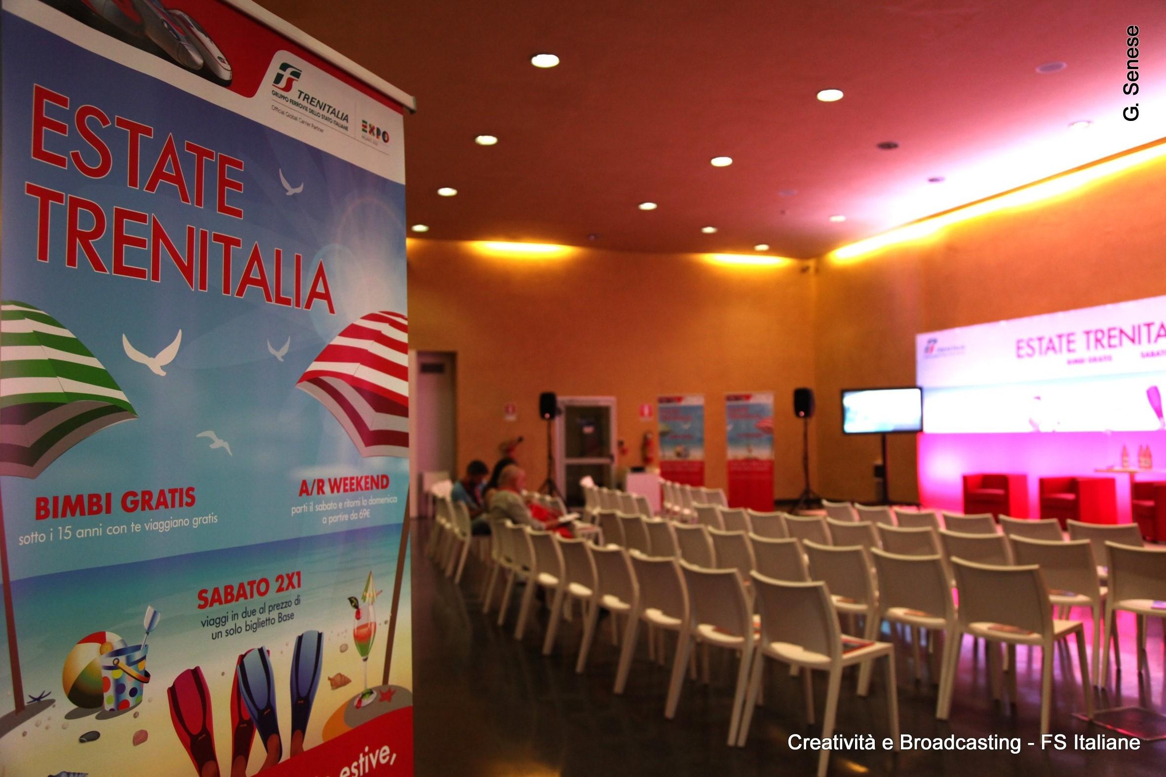 Foto Gruppo FS Italiane