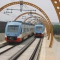 Ferrovie Nord Barese, la metropolitana - Foto Ferrotramviaria Spa
