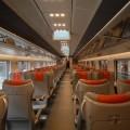 Frecciarossa 1000 classe Standard - Foto Giuseppe Mondelli