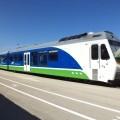 I moderni treni Stadler per i servizi Fal sulle linee di Potenza