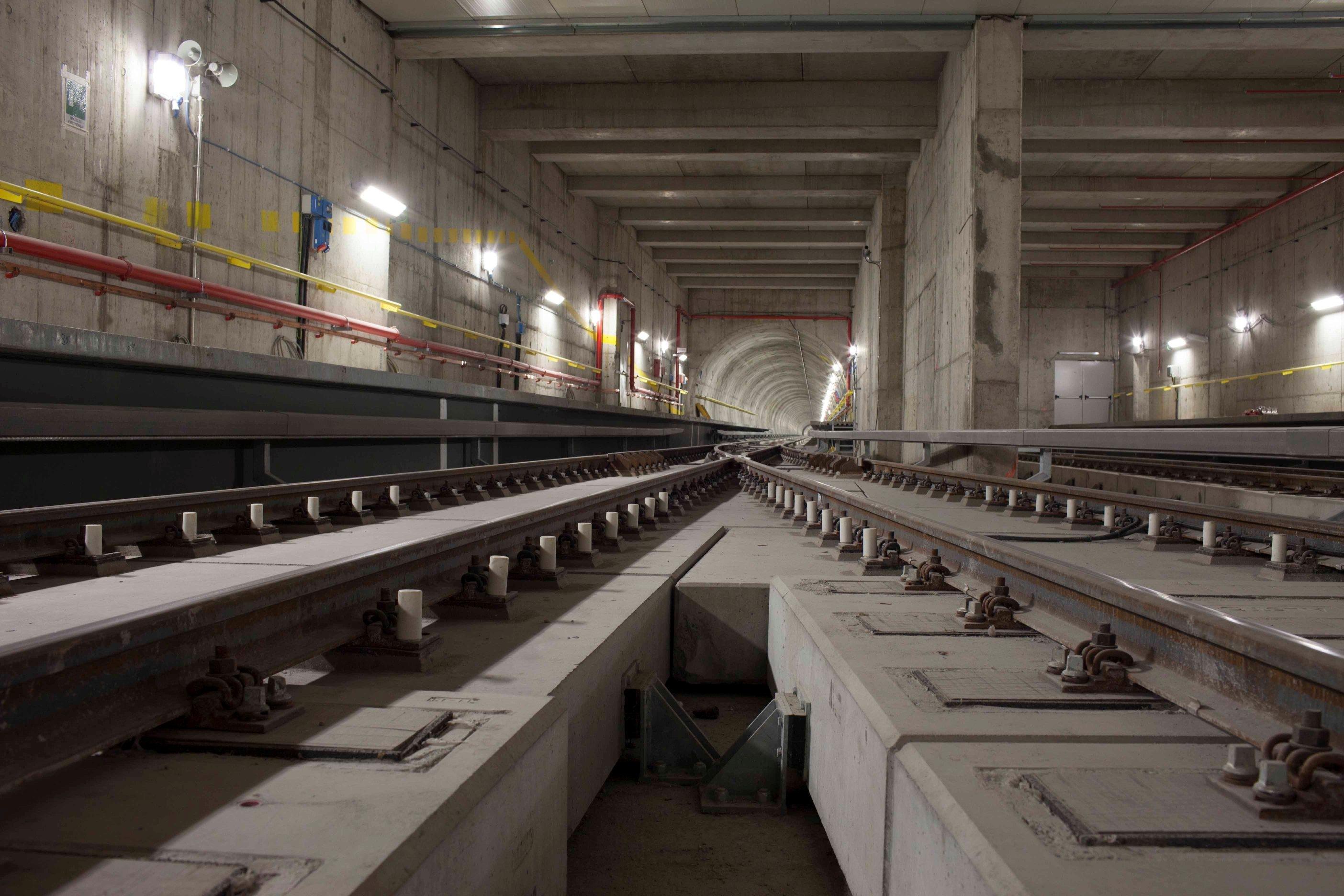Linea M5 lilla di Milano - Foto Alstom