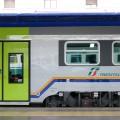 Treno regionale nella nuova livrea Trenitalia - Foto Gruppo Ferrovie dello Stato Italiane