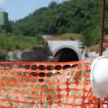 Cantieri per la realizzazione della Arcisate-Stabio - Foto Gruppo FS Italiane