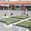 ShoppinGarden alla stazione Tiburtina © Francesco Vignali Photography Variego