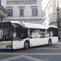 Urbino 12 per SUN Novara, il bus Solaris numero 500 in Italia - Foto Mario Finotti