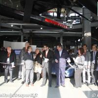 Cerimonia inaugurale del MOVE.APP EXPO - Foto Manuel Paa