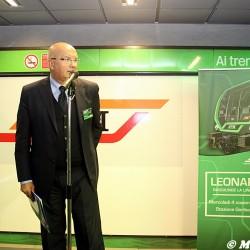 Il presidente di Atm Bruno Rota - Foto Manuel Paa