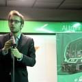 PIerfrancesco Maran, Assessore alla mobilità del Comune di Milano - Foto Manuel Paa