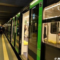 Treno Leonardo M2 - Foto Manuel Paa
