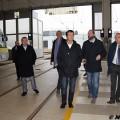 Visita al deposito TEB di Ranica - Foto Manuel Paa