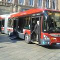 Il nuovo bus Urbanway 18 metri Full Hybrid per la rete di Bologna - Foto Tper