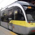 Il Tram T1 Bergamo-Albino - Foto Manuel Paa