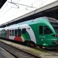 Flirt ETR350 di Tper - Foto FS Italiane
