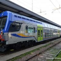 Vivalto di Trenitalia - Foto FS Italiane