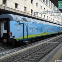 Treno Verde 2016 a Roma Termini - Foto Giovanni Giglio