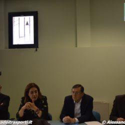 Chianella, Marini, Caporizzi e Del Bolgia - Foto Alessandro Bordonaro
