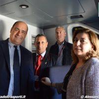 Civita, Zingaretti, Morgante - Foto Alessandro Bordonaro