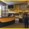 L'infopoint Ft a Bari Centrale - Foto Ferrotramviaria