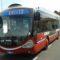 """Il filobus Iveco Crealis Neo di Bologna si presenta con il suo nome """"Emilio"""" - Foto Tper"""