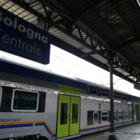 Vivalto a Bologna C.le - Foto FS Italiane