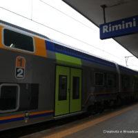 VIvalto a Rimini - Foto FS Italiane