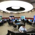 La sala operativa nazionale di RFI - Foto FS Italiane