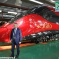 Michele Viale, AD Alstom Ferroviaria - Manuel Paa