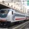 E402B.143 nella nuova livrea Intercity - Foto Giuseppe Mondelli