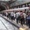 Stazione EAV di Napoli Montesanto - Foto Legambiente