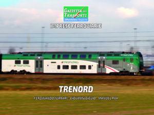Imprese Ferroviarie - Trenord