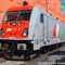 E494.581 di Compagnia Ferroviaria Italiana a Vado Ligure - Foto di Bombardier Transportation