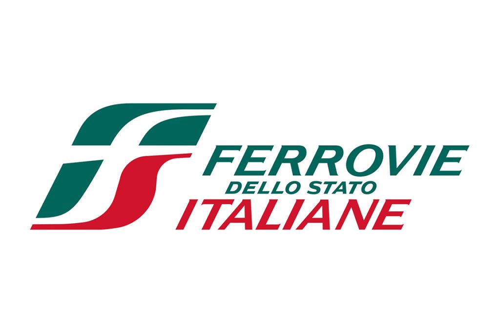 Ferrovie dello Stato - logo