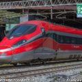 ETR 400 n°13 - Foto di Francesco Marino