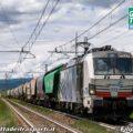 Siemens E193.772 Lokomotion in service per Rail Traction Company - Foto di Filippo Benigni