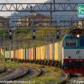 E652.106 di Mercitalia Rail - Foto di Filippo Benigni